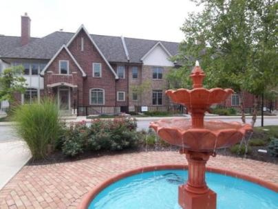 West Hampton at Crocker Park Luxury Condos Townhomes for Sale Westlake Ohio